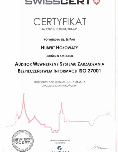 ISO27001_2016